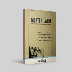 Pack Latin Mentor Latin religieux