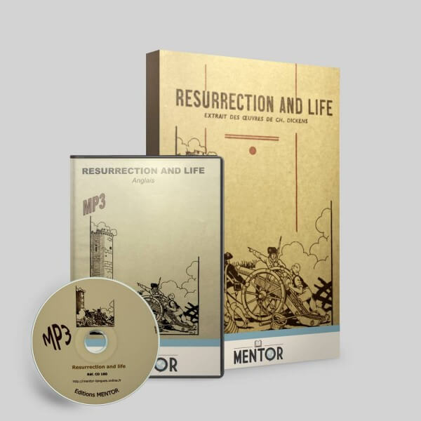 Pack Resurrection and life