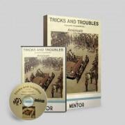 Pack Tricks and Troubles - Americain - Méthode MENTOR