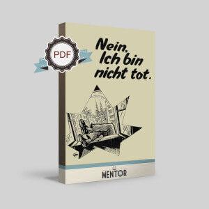 Mentor Allemand approfondissement - livre numérique